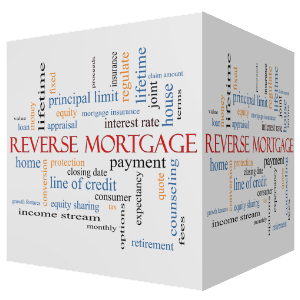 Reverse Mortgages in Mission Viejo at LamCap Partners